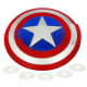 Marvel Captain America Disc Launching Shield Review