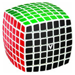 Buy The V-Cube 7 Multicolor On Sale