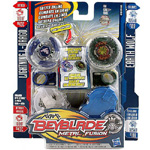Beyblade Metal Fusion Battle Top Face Off Assortment Reduced Price