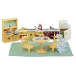 Buy Calico Critters Kitchen Set Best Price