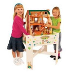 Calico Critters Play Table Sale And Review
