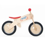 Diggin Active Skuut Wooden Balance Bike On Sale