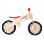 Buy The Diggin Active Skuut Wooden Balance Bike On Sale