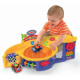 Fisher-Price Lil' Zoomers Spinnin' Sounds Speedway With Discount