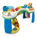 Buy A Leapfrog Learn Around Playground With Tube Topper at the Best Price Online