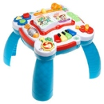 LeapFrog Learn And Groove Musical Table Best Price