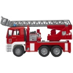 Cheap Bruder Man Fire Engine Best Price