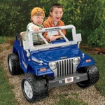 Buy Power Wheels On Sale