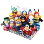 Best Price Club Penguin Plush Figures