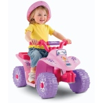 Power Wheels Barbie Lil' Quad Best Price