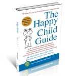 The Happy Child Guide is the best child behavior book you can buy.