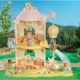 Cheap Calico Critters Baby Playhouse Windmill
