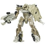 Transformers Dark of the Moon Megatron Toy On Sale