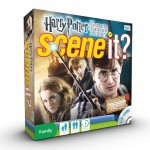 Best Price Harry Potter - The Complete Cinematic Journey Board Game