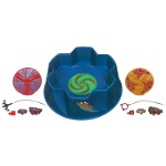 Cheap Beyblade Metal Masters Triple Battle Set